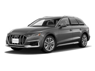 2021 Audi A4 allroad Wagon Terra Gray Metallic