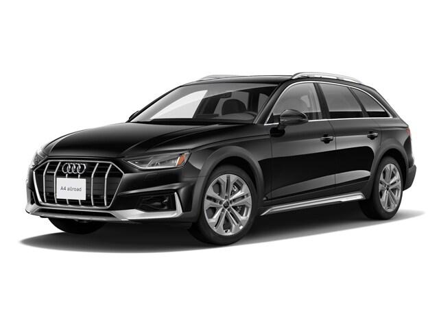 2021 Audi A4 allroad 45 Prestige Wagon