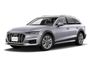 2021 Audi A4 allroad Premium Plus Wagon