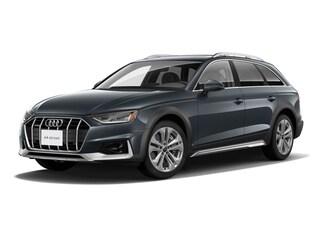 New 2021 Audi A4 allroad 45 Premium Plus Wagon