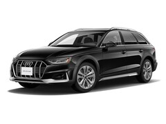 New 2021 Audi A4 allroad 45 Premium Plus Wagon for sale in Hardeeville