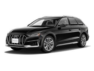 New 2021 Audi A4 allroad 45 Premium Wagon