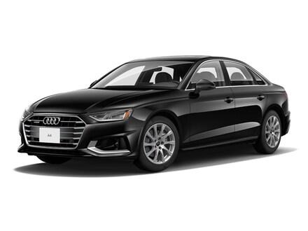 2021 Audi A4 Sedan Premium Sedan