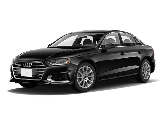 2021 Audi A4 40 Premium Car