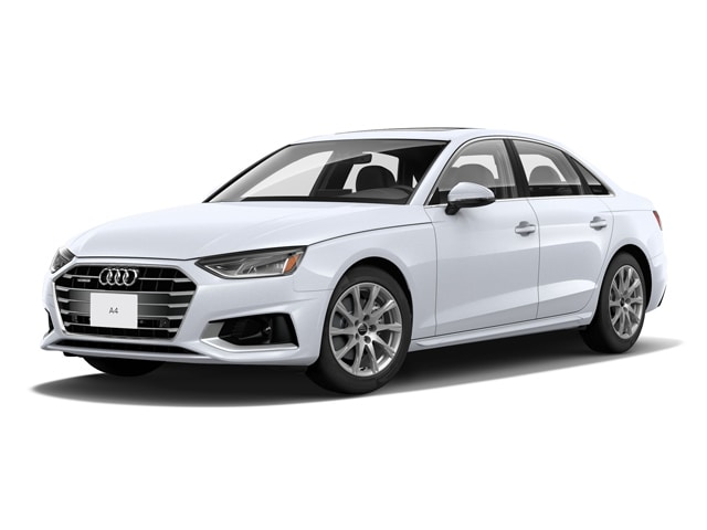 New 2021 Audi A4 40 Premium Sedan for sale in Bridgewater, NJ