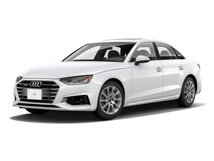 New 2021 Audi A4 40 Premium Sedan near Atlanta, GA