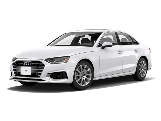 New 2021 Audi A4 40 Premium Premium 40 TFSI quattro for sale in Houston