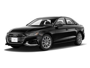 2021 Audi A4 Premium Sedan