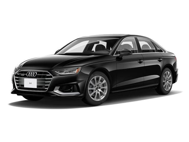2021 Audi A4 Sedan