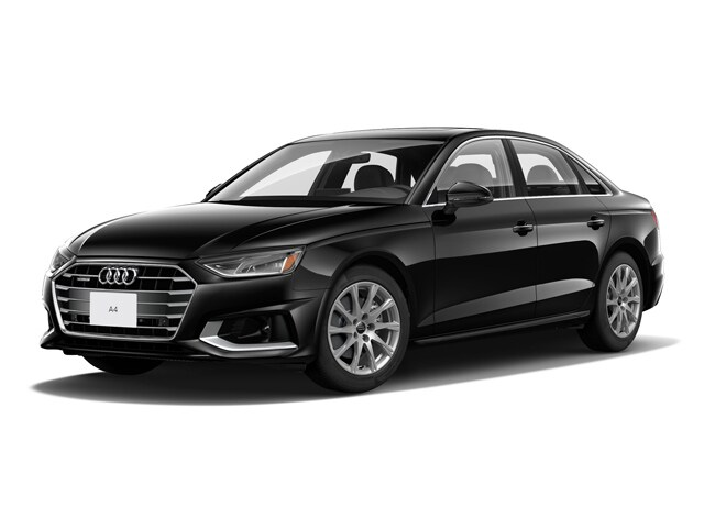 New 2021 Audi A4 40 Premium Sedan for sale in Southampton, NY