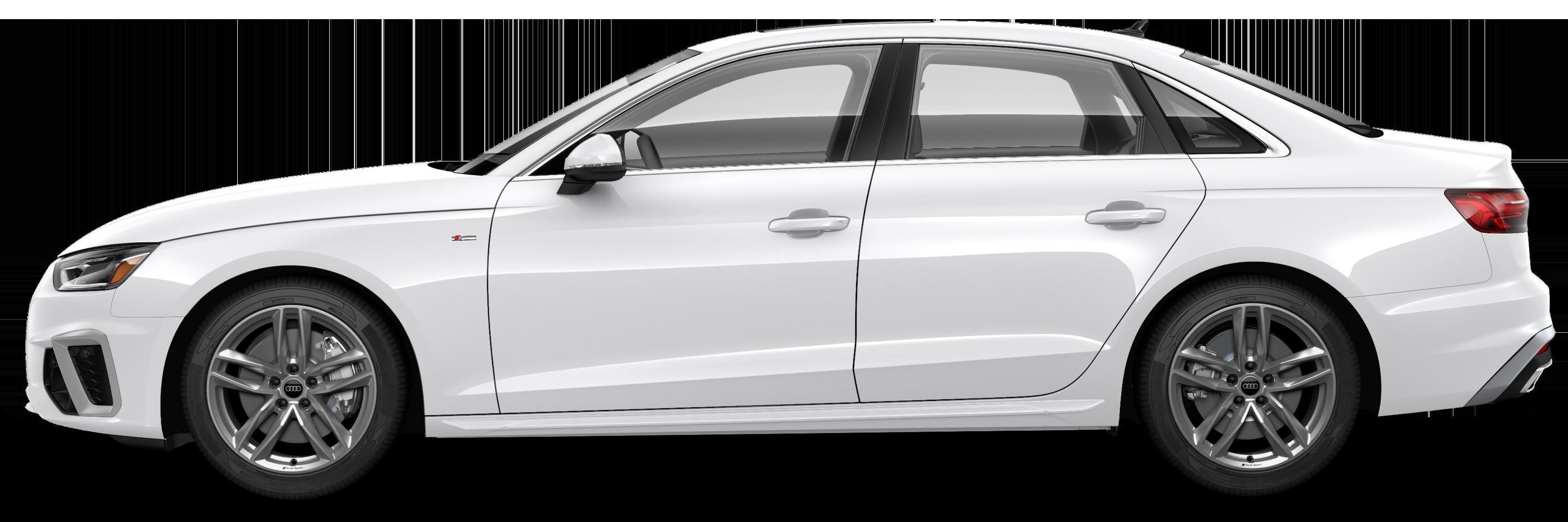 2021 Audi A4 Sedan 45 S line Premium