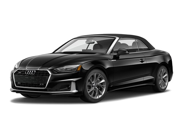 2021 Audi A5 Cabriolet For Sale Or Lease In New York, New ...