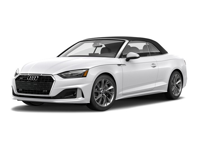 Buy or Lease 2021 Audi A5 45 Premium Plus Cabriolet for sale Mechanicsburg, PA