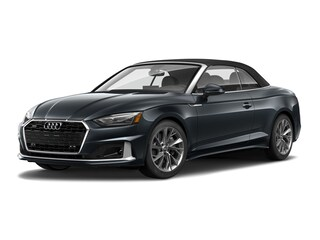New 2021 Audi A5 45 Premium Plus Cabriolet