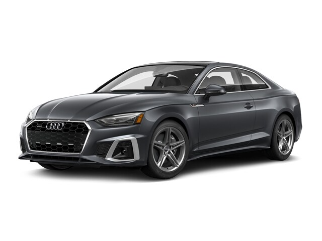 New 2021 Audi A5 45 Premium Plus Coupe Los Angeles, Southern California