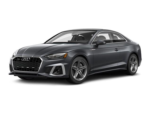 2021 Audi A5 45 Premium Plus Coupe For Sale in Costa Mesa, CA
