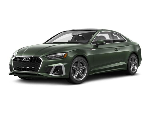 2021 Audi A5 45 Premium Plus Coupe for Sale in Columbia SC