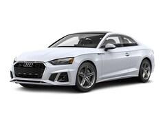 2021 Audi A5 45 Premium Plus Coupe