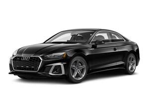 2021 Audi A5 45 Premium Plus