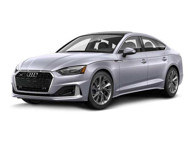 New 2021 Audi A5 40 Premium Sportback for sale in Houston