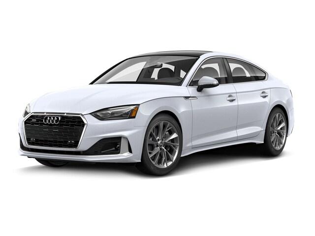 New 2021 Audi A5 40 Premium Sportback Los Angeles, Southern California