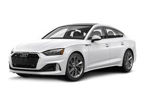 2021 Audi A5 40 Premium