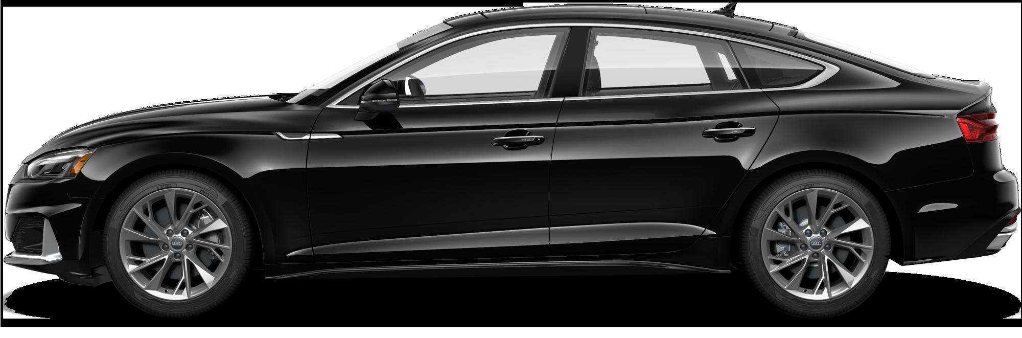 2021 Audi A5 Sportback 40 Premium