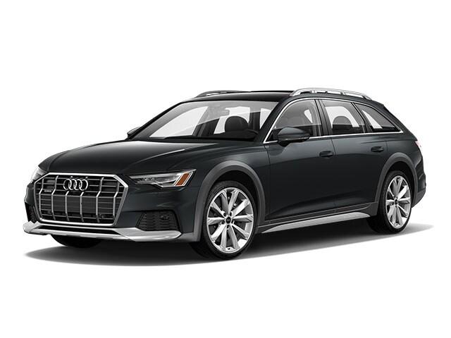 2020 Audi A6 allroad Wagon | Audi Mobile