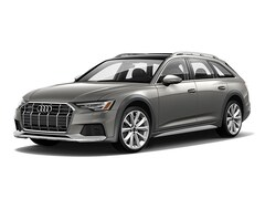 2021 Audi A6 allroad 55 Premium Plus Wagon