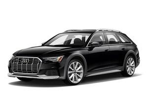 2021 Audi A6 allroad 55 Premium Plus