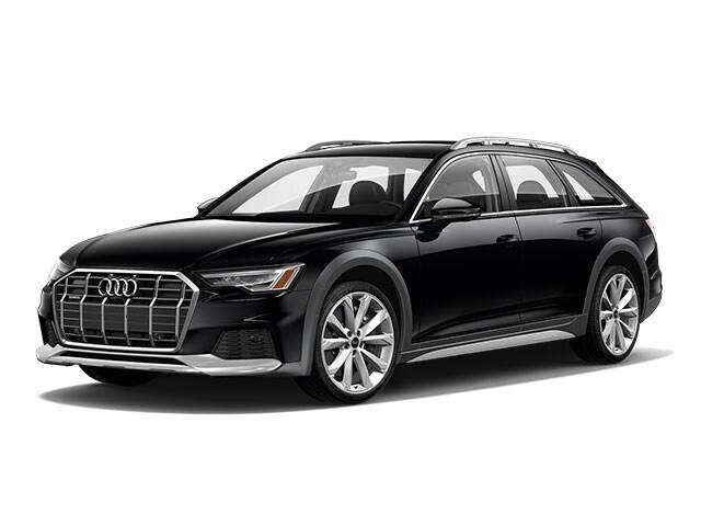 2021 Audi A6 allroad 55 Premium Plus Wagon for sale in Miami