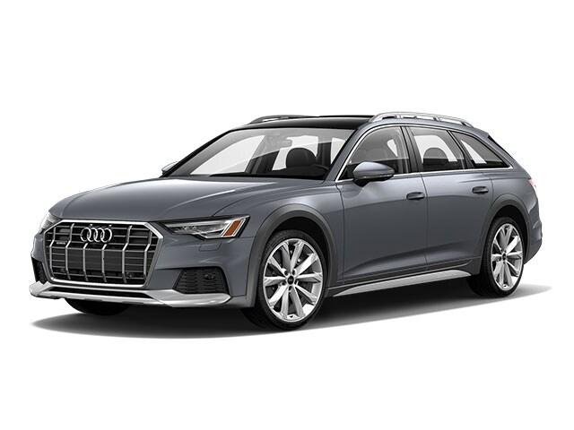 2021 Audi A6 allroad Wagon