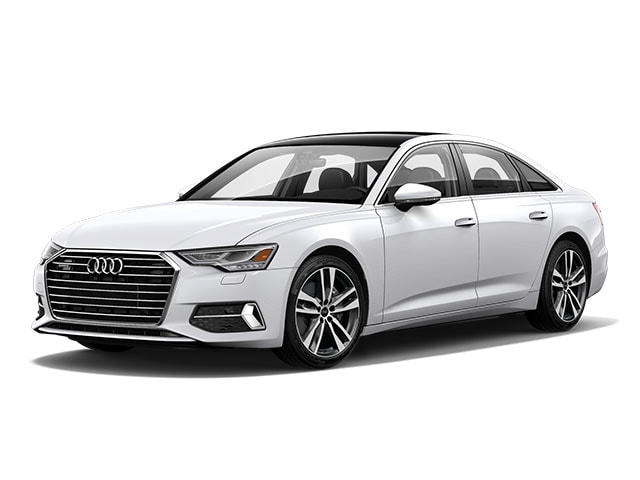2021 Audi A6 Sedan Digital Showroom | Audi Greensboro