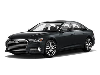 2021 Audi A6 Sedan Vesuvius Gray Metallic