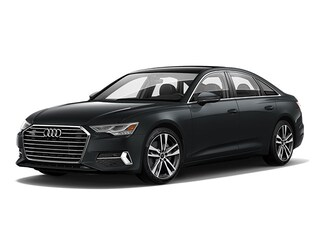 New 2021 Audi A6 Premium Plus Sedan in Irondale