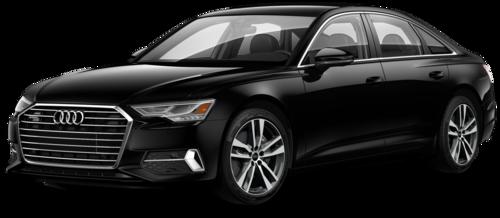 2021 Audi A6 Sedan