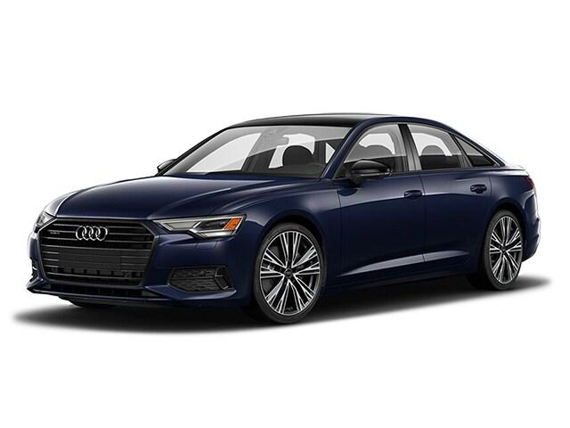 2021 Audi A6 Premium Sedan