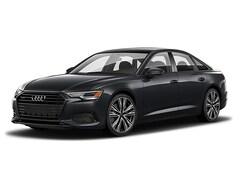 2021 Audi A6 Sport Premium Plus 45 Tfsi Quattro Car
