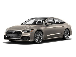 2021 Audi A7 e Hybrid Premium Plus Sportback