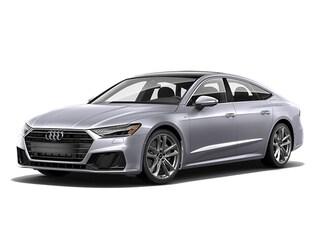 2021 Audi A7 e Hybrid 55 Premium Plus Sportback