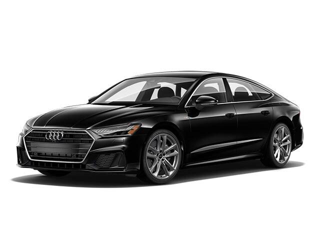 New 2021 Audi A7 e 55 Premium Plus Sportback in East Hartford