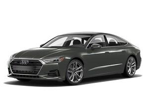 2021 Audi A7 55 Premium