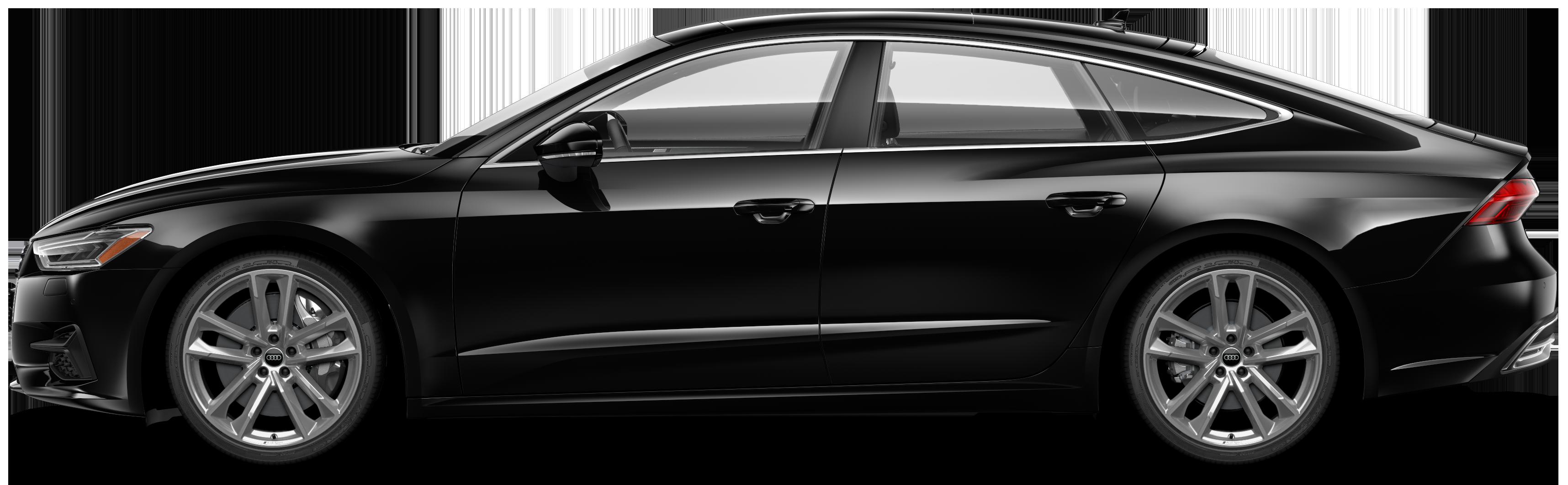2021 Audi A7 Sportback 55 Premium