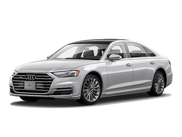 2021 Audi A8 L 55 Sedan For Sale in Latham
