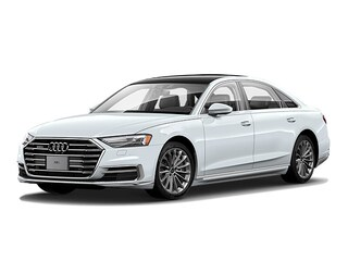 New 2021 Audi A8 Sedan in Irondale