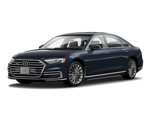 2021 Audi A8 L 55 Sedan for sale in Miami