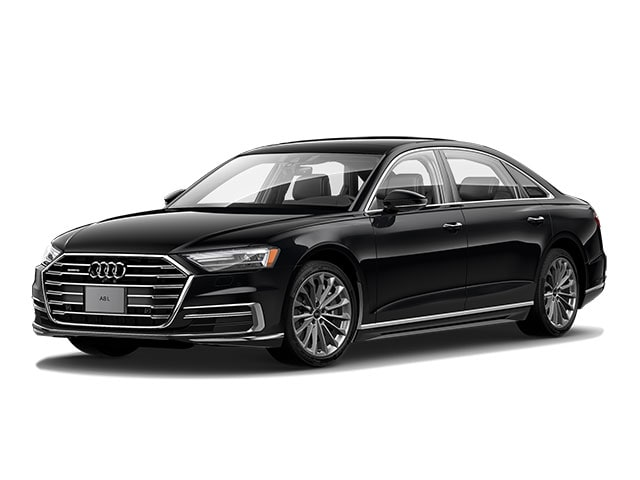 New 2021 Audi A8 L 55 Sedan near Atlanta, GA