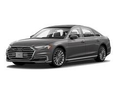 2021 Audi A8 L 55 Sedan