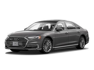 New 2021 Audi A8 L 55 Sedan
