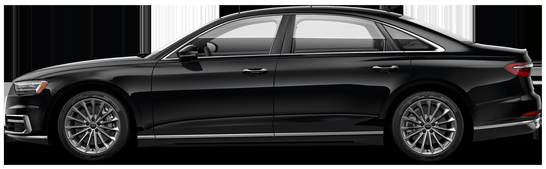 2021 Audi A8 Sedan L 55